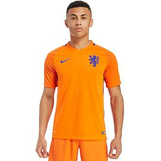 Nike Holland 2016 Home Shirt