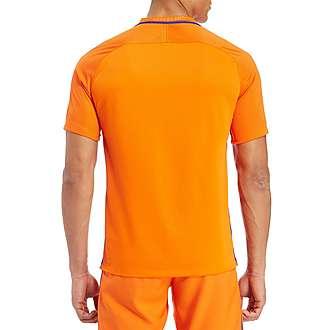 Nike Holland 2016 Home Shirt