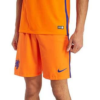 Nike Holland 2016 Home Shorts