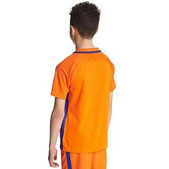 Nike Holland 2016 Home Shirt Junior