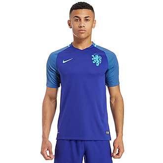 Nike Holland 2016 Away Shirt