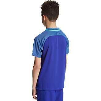 Nike Holland 2016 Away Shirt Junior