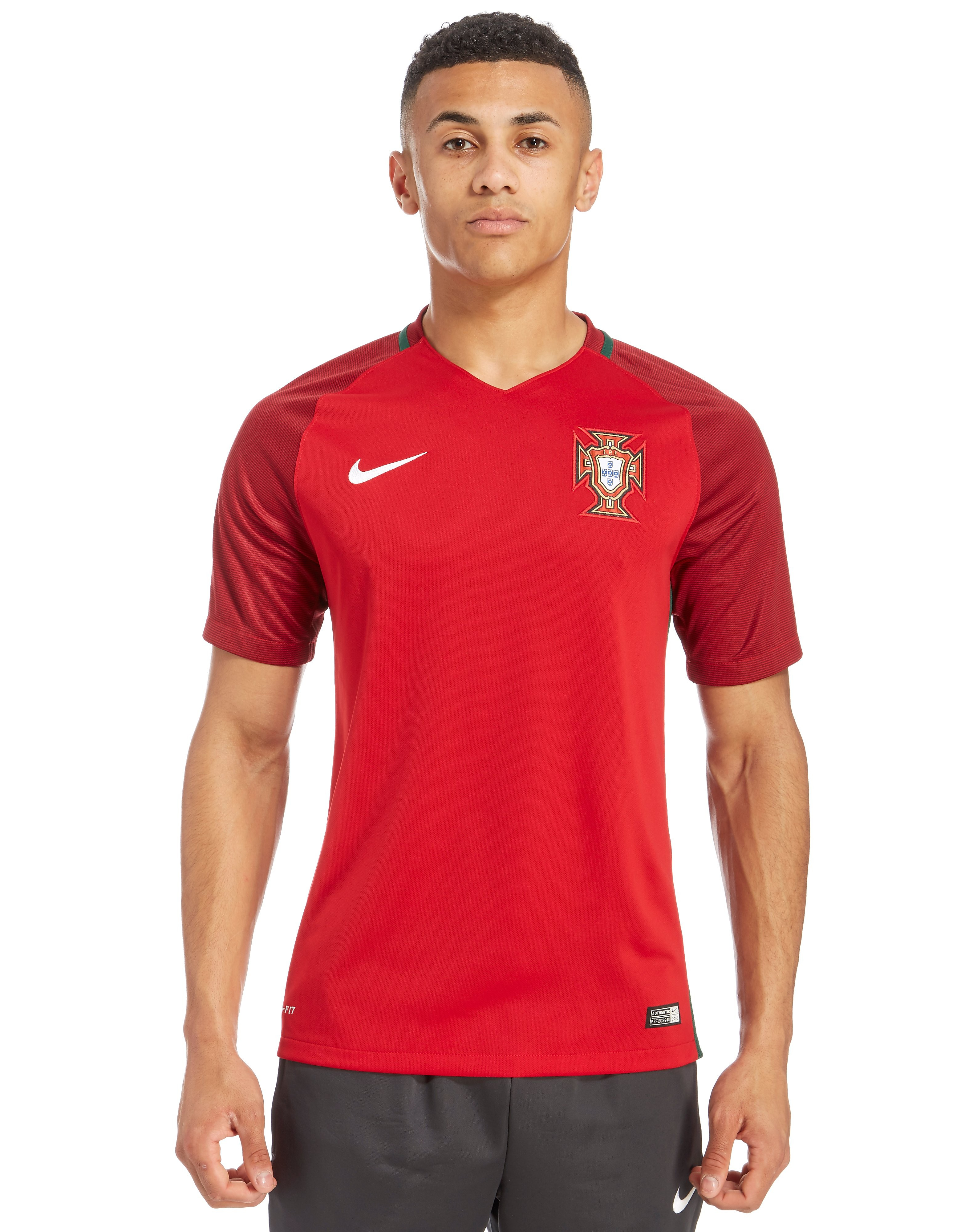 Nike Portugal Home 2016 Shirt
