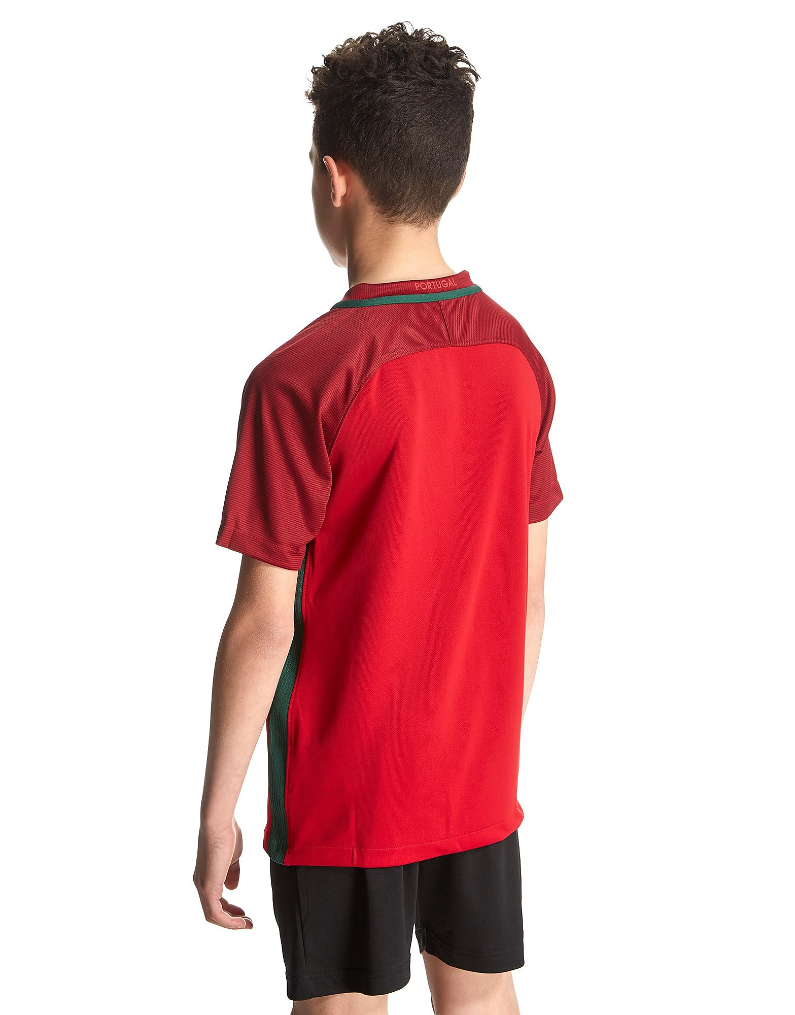 Nike Portugal Home 2016 Shirt Junior