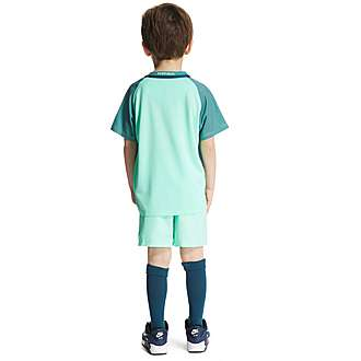 Nike Portugal Away 2016 Kit Children
