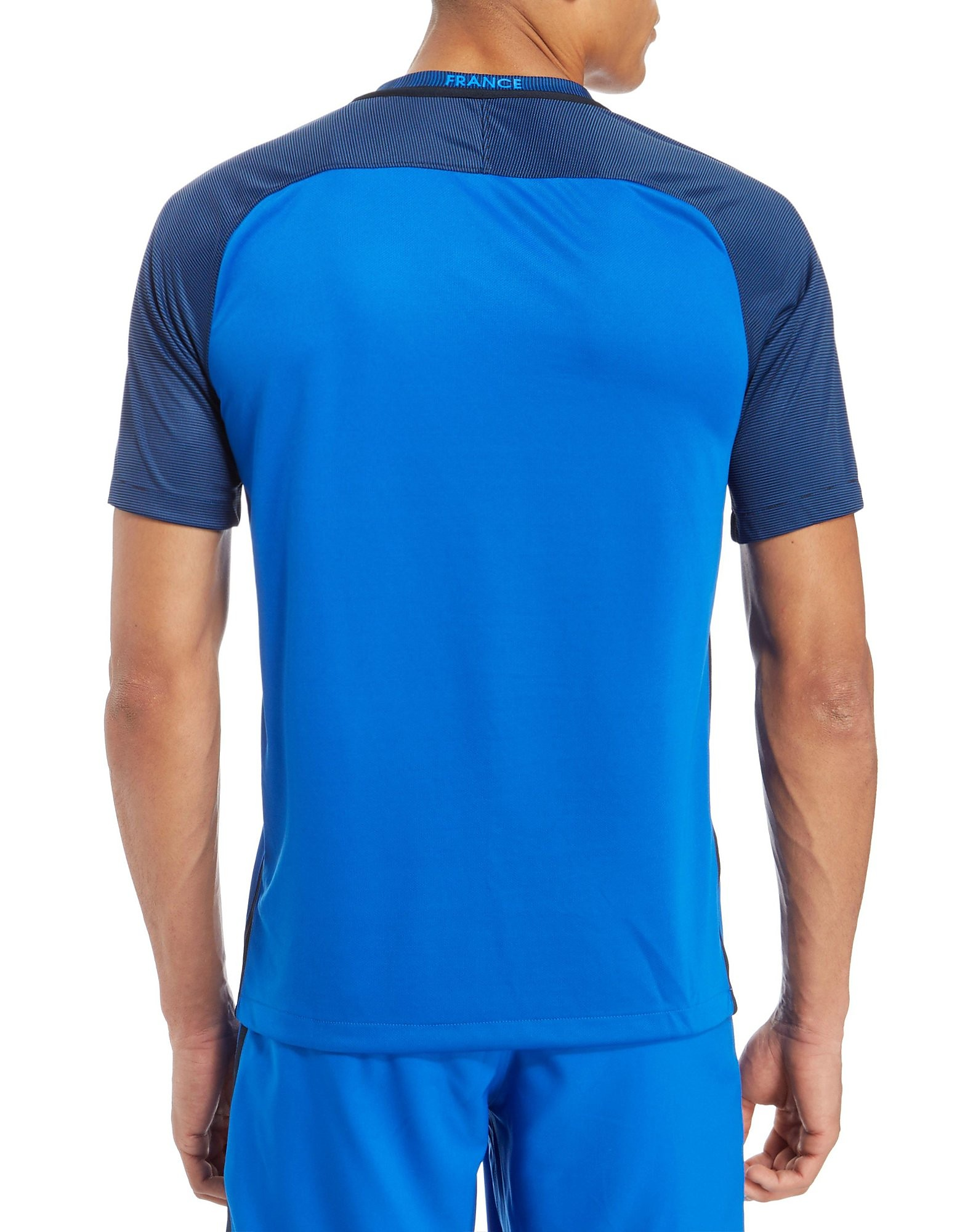 Nike France Home 2016 Shirt