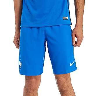 Nike France 2016 Home Shorts