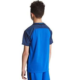 Nike France Home 2016 Shirt Junior