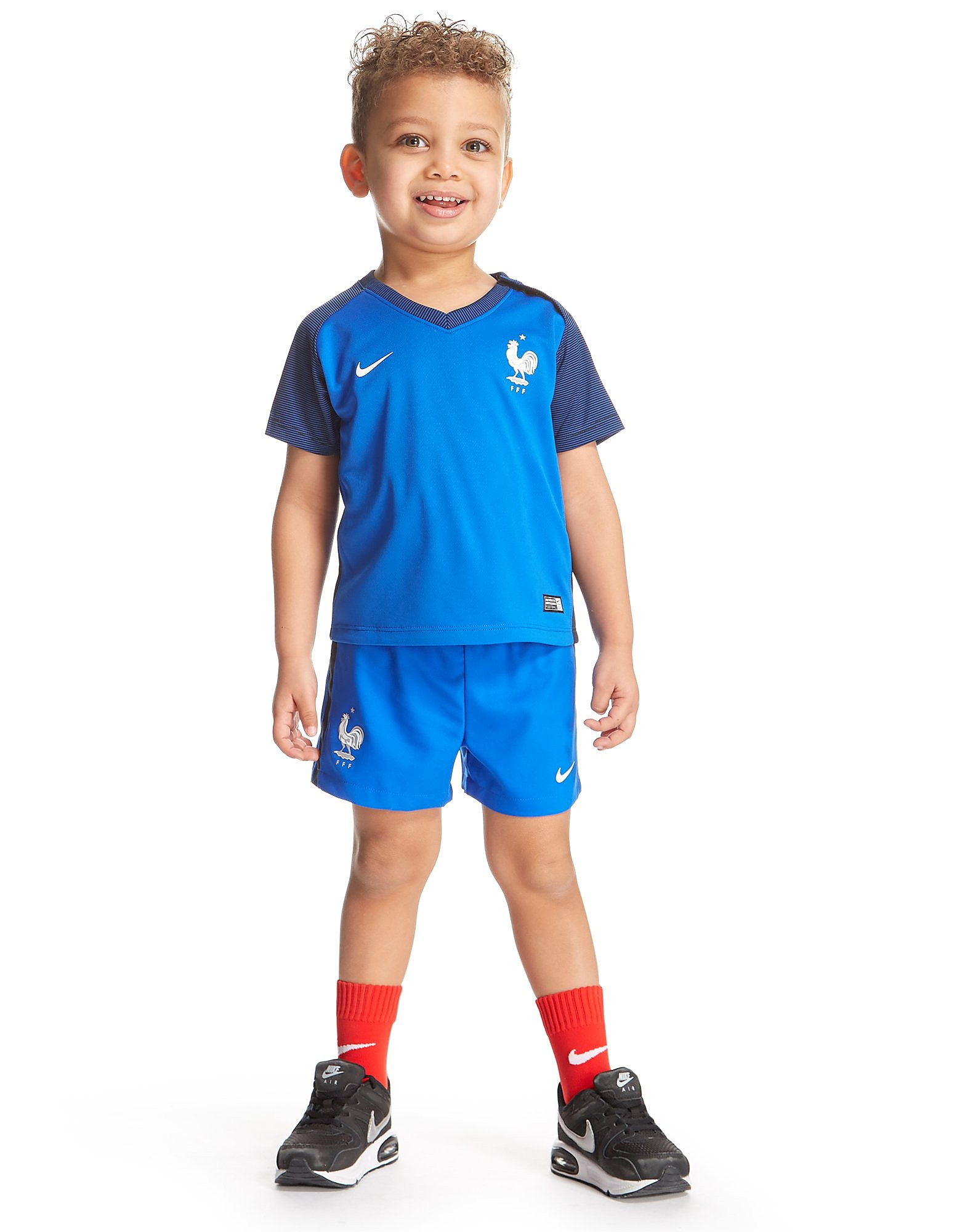 Nike France 2016 Home Kit Infant