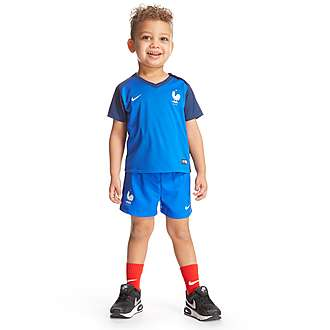 Nike France 2016 Home Kit Infant