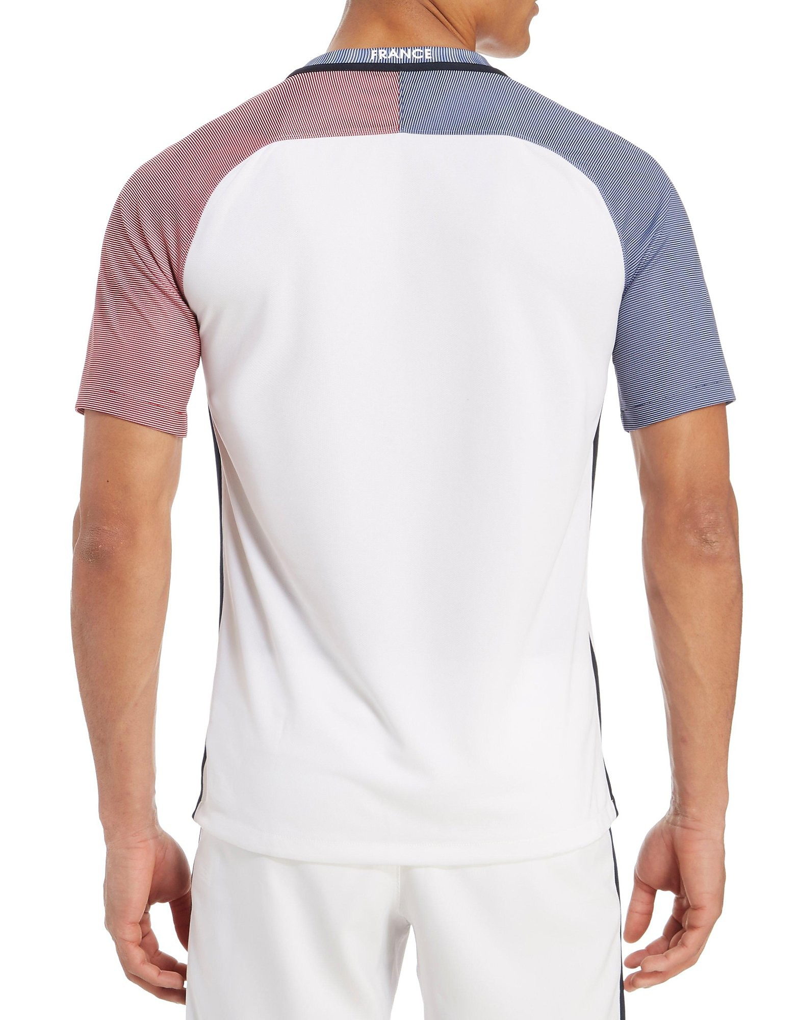 Nike France Away 2016 Shirt
