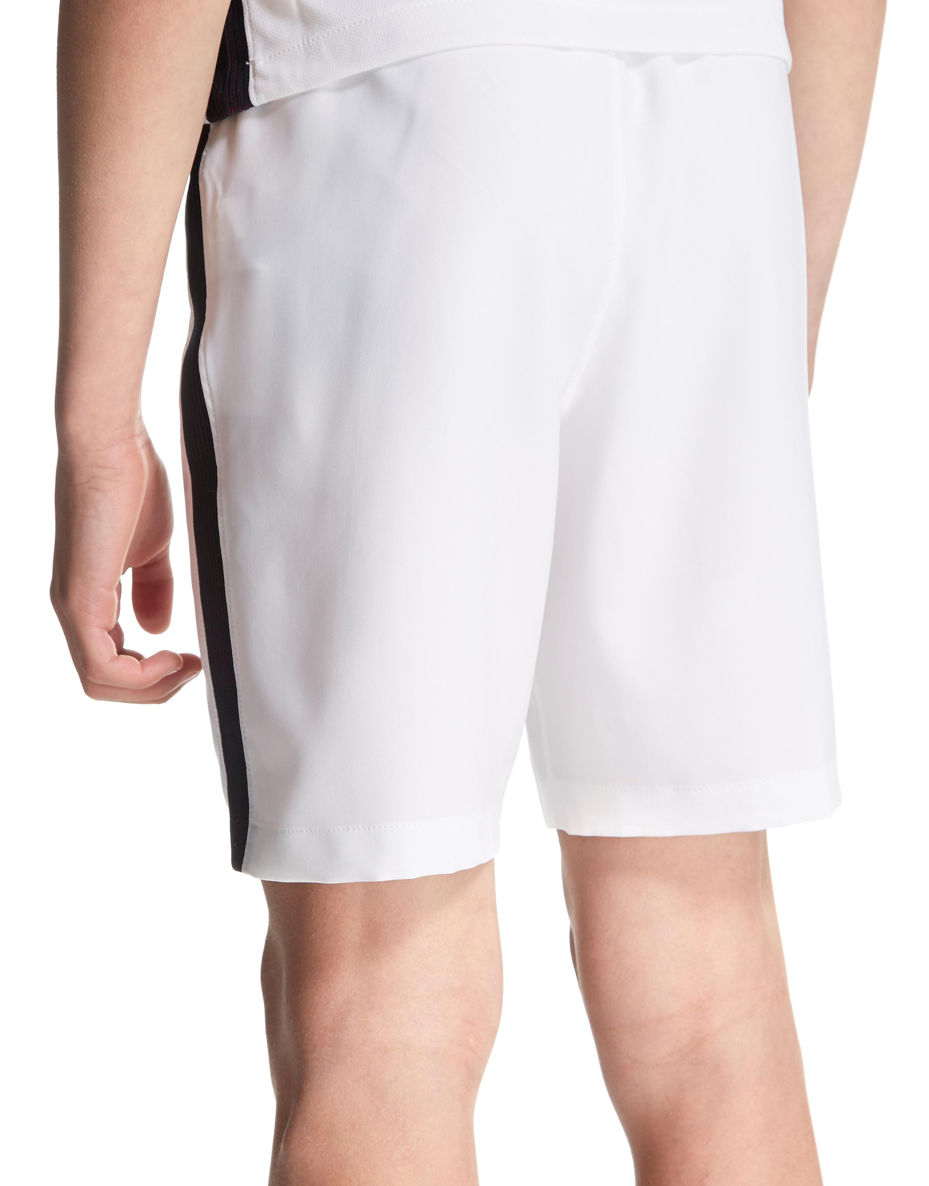 Nike France Away 2016 Shorts Junior