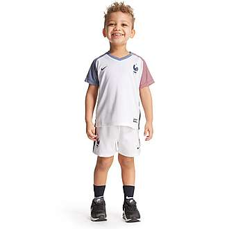 Nike France Away 2016 Kit Infant