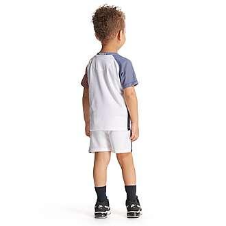 Nike France Away 2016 Kit Infant