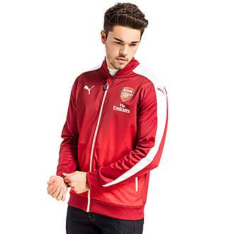 PUMA Arsenal FC Stadium Jacket