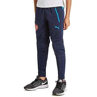 PUMA Arsenal Slim Pants Junior