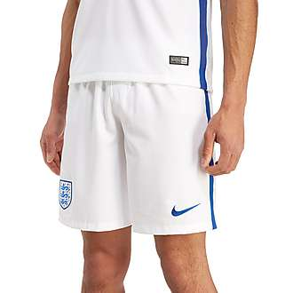 Nike England 2016 Home Shorts