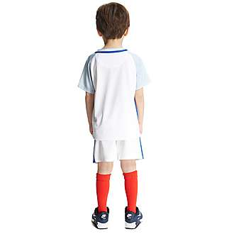 Nike England 2016 Home Kit Children