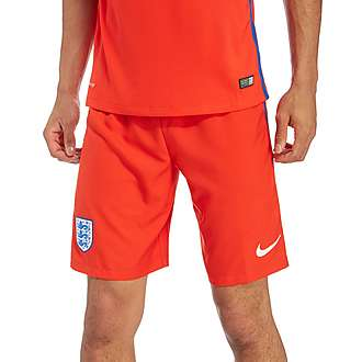 Nike England 2016 Away Shorts