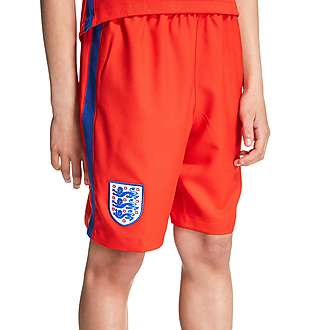 Nike England 2016 Away Shorts Junior