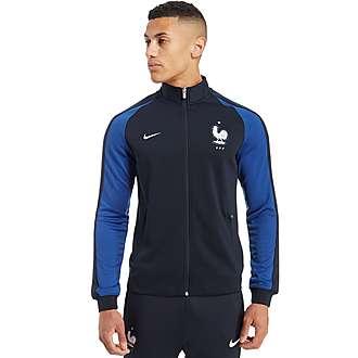 Nike France 2016 N98 Jacket