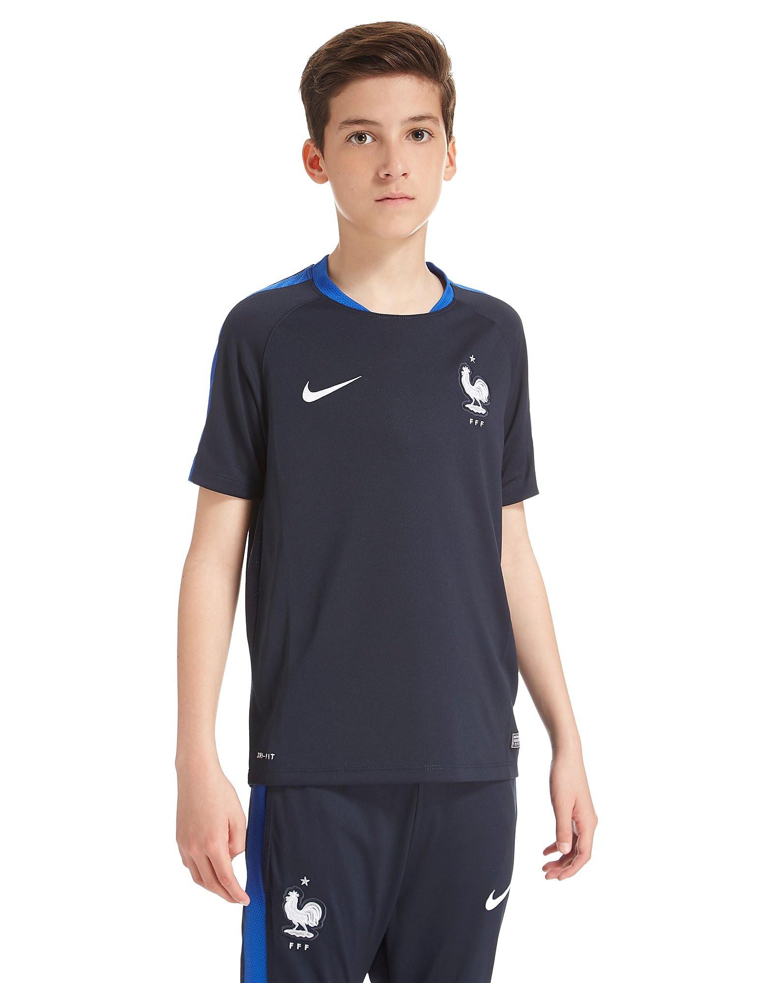 Nike France 2016 Flash Top Junior