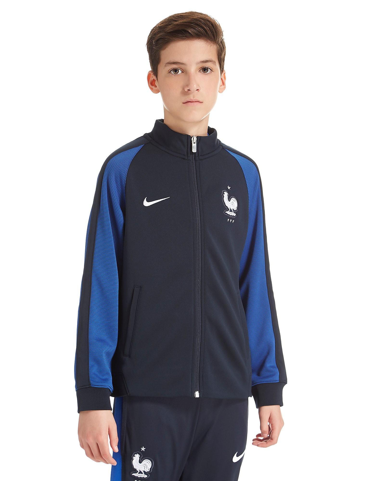Nike France 2016 N98 Jacket Junior