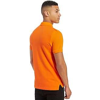 Nike Holland 2016 Authentic Polo Shirt
