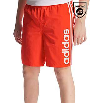 adidas Linear Swim Short Junior