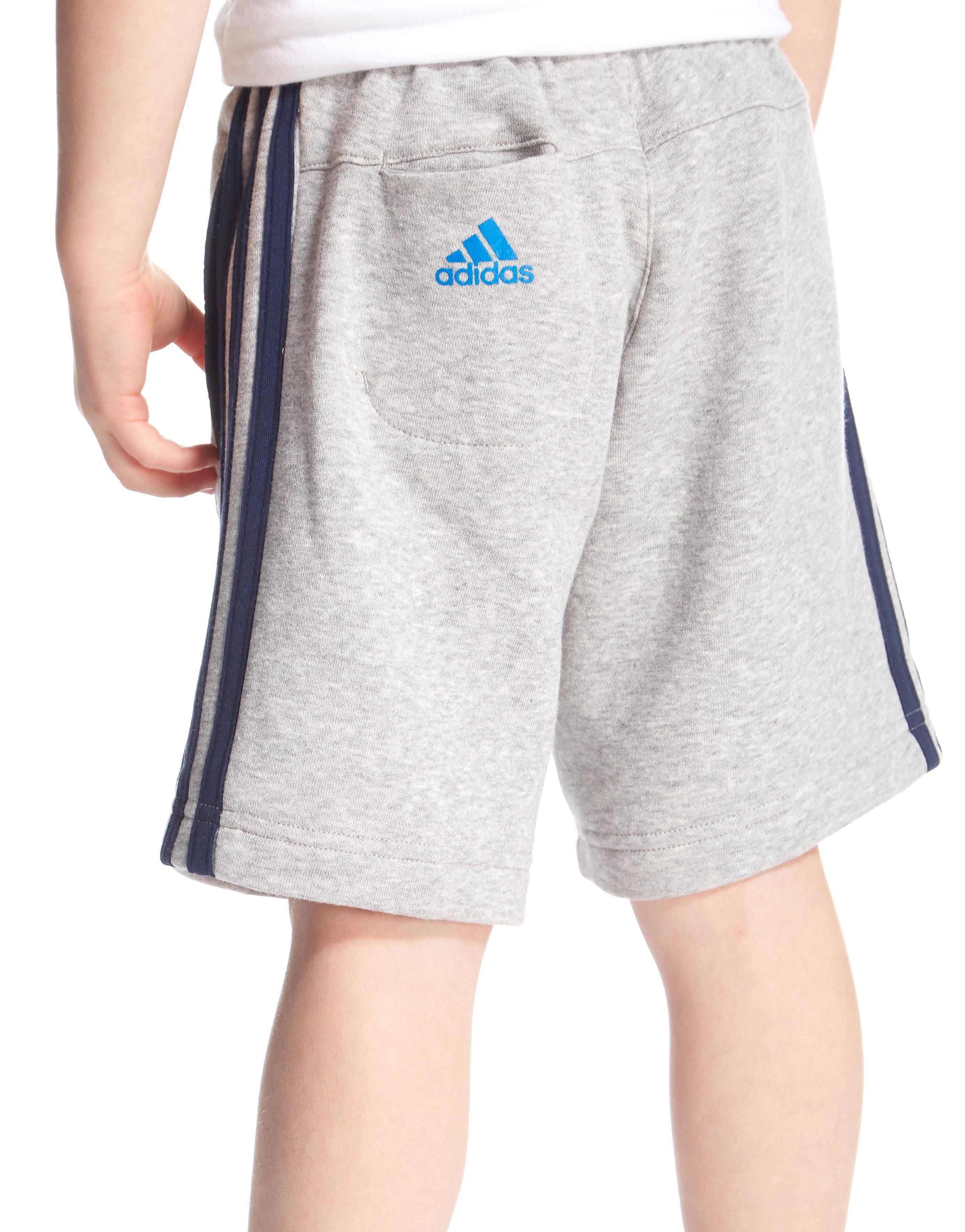adidas Linear Fleece Shorts Children