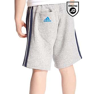 adidas Linear Fleece Shorts Children