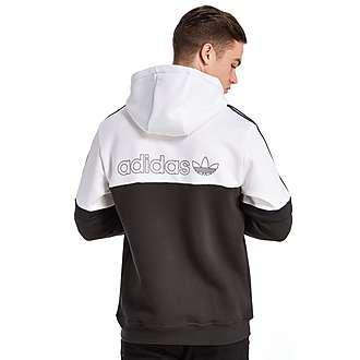 adidas Originals Trefoil Logo Hoody