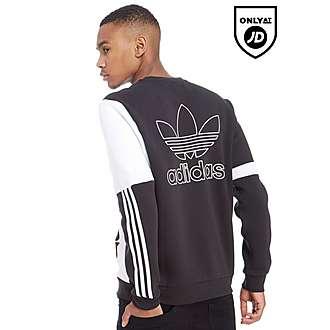 adidas Originals Trefoil Logo Sweatshirt