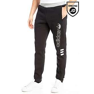adidas Originals Trefoil Logo Jogging Pants