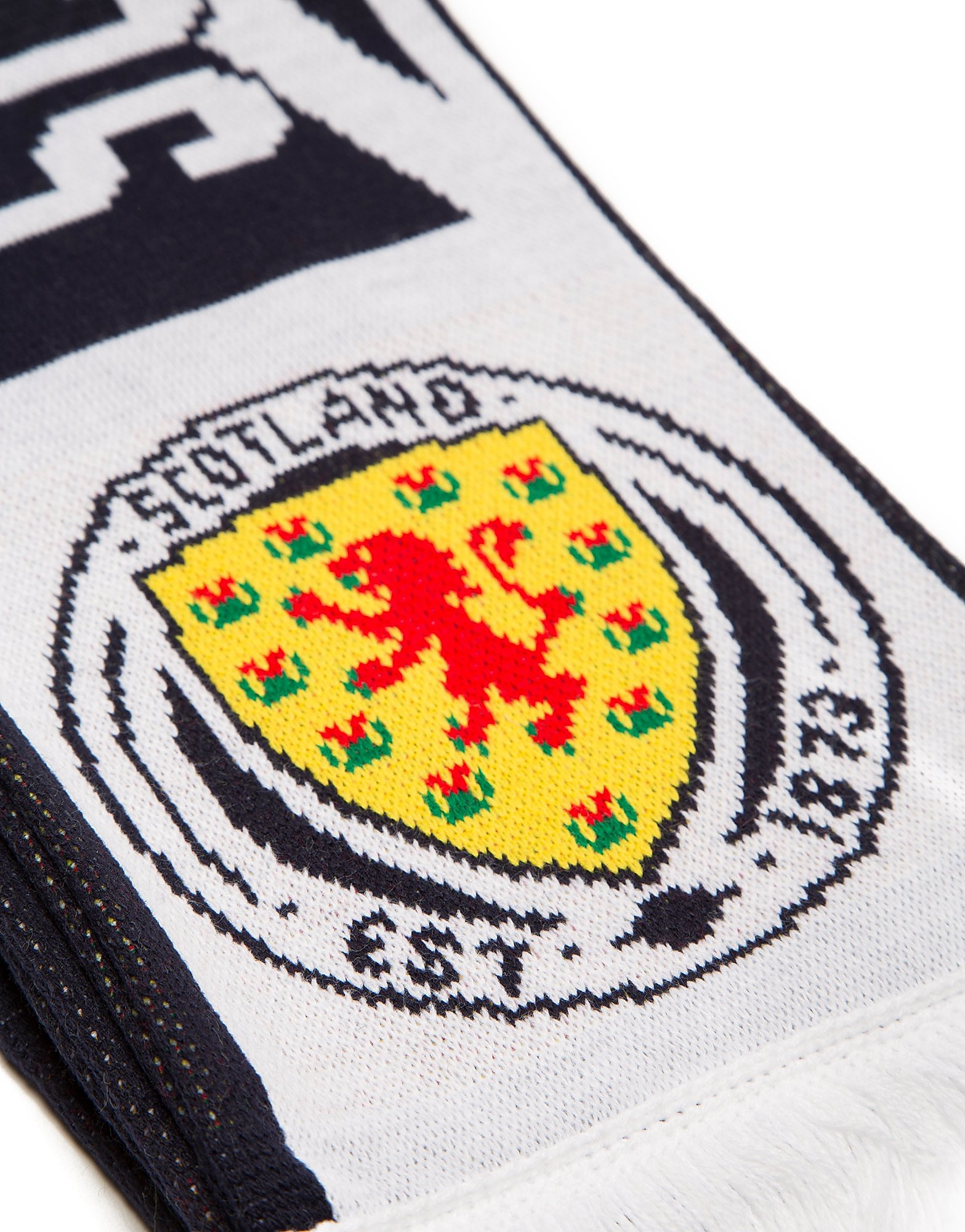 Source Lab Scotland V Germany Scarf