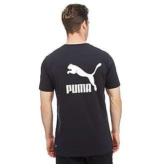 PUMA Evo Mesh T-Shirt
