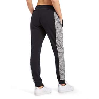 adidas Originals Shell Tile Fleece Pants