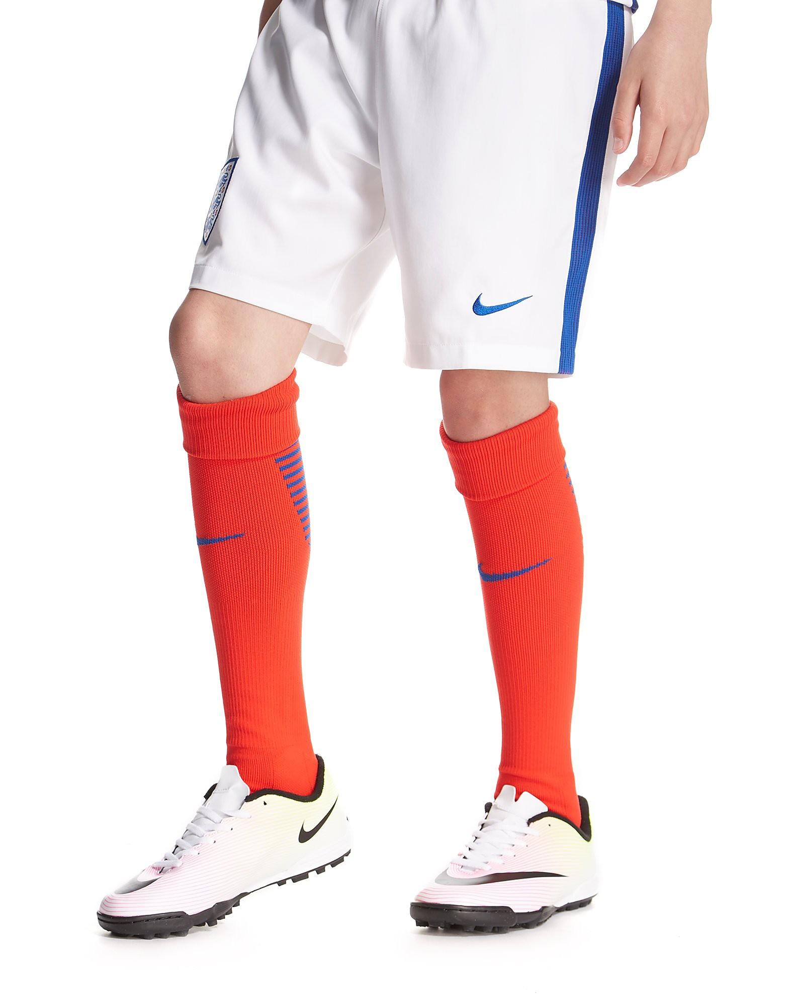 Nike Calzini della prima divisa Inghilterra 2016 junior