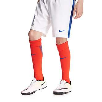 Nike England 2016 Home Socks Junior