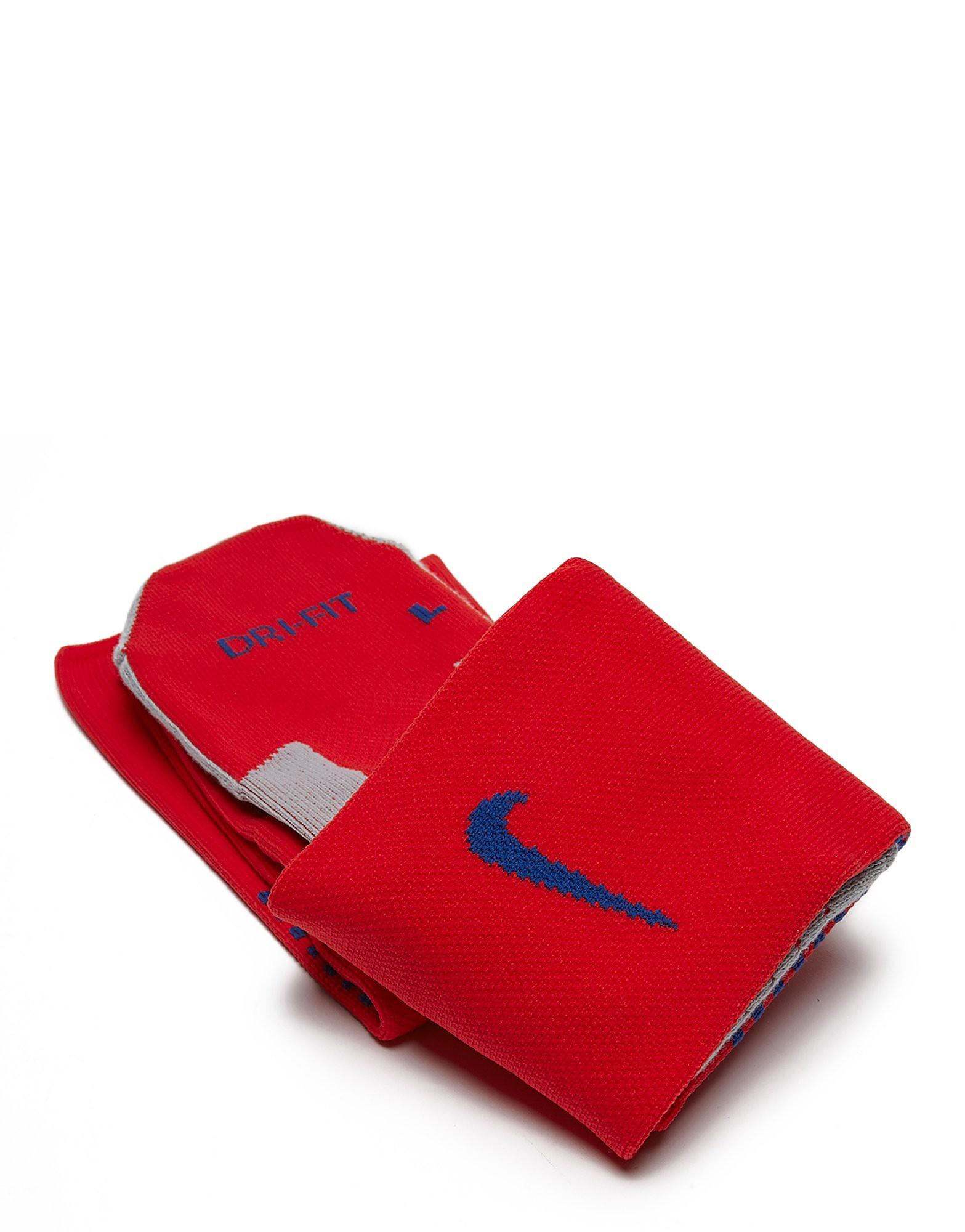 Nike England 2016 Home Socks Junior