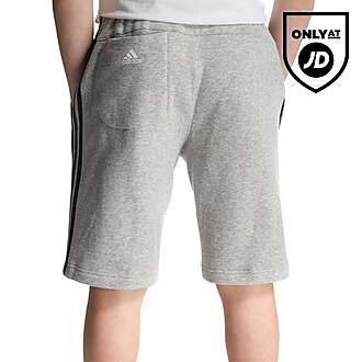 adidas Linear 3-Stripes Shorts Junior