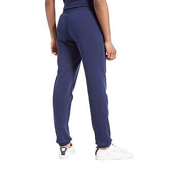 PUMA Mesh Logo Track Pants