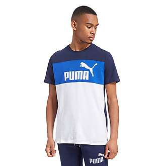 PUMA Colourblock T-Shirt