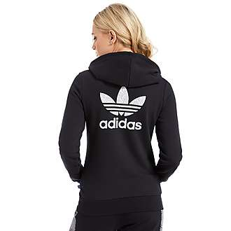 adidas Originals Shell Tile Full Zip Hoody