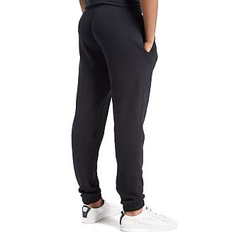 PUMA Mesh Logo Track Pants
