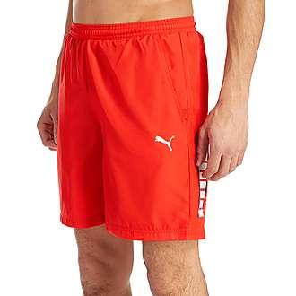 PUMA Athletic Beach Shorts