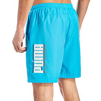PUMA Athletic Beach Shorts