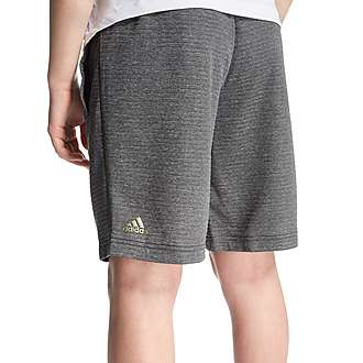 adidas Messi Fleece Shorts Junior
