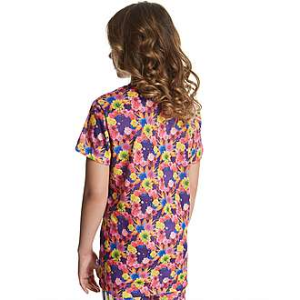 adidas Originals Girls T-Shirt Junior