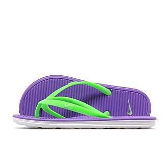 Nike Solarsoft Junior